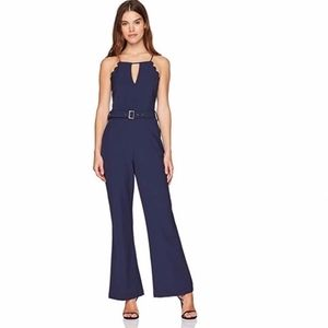 💼 📂Adelyn Rae jumpsuit navy NEW WITH TAGS 💼 📂